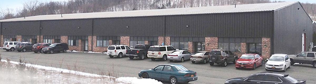 Vermont Castings Parts Warehouse